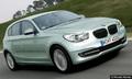Spyshot : plus de 300 chevaux pour la prochaine BMW Serie 1 berline ?