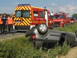 Sécurité routière : la mortalité baisse de 9,6% en septembre