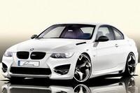 BMW M3 E92 by Lumma Design