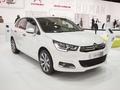 Citroën C4 restylée : mises à jour - Vidéo en direct du salon de Genève 2015