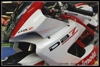 PTRS 2008 en direct : Bimota DB7, un bijou de technologie...