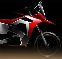 Dakar - Honda: Retour officiel en 2013 !
