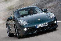 Les nouveaux Porsche Boxster et Cayman en vidéo!