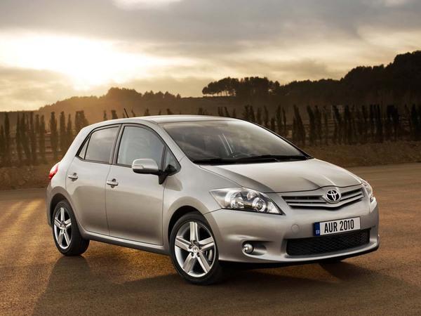 Le nom Corolla définitivement enterré chez Toyota Europe