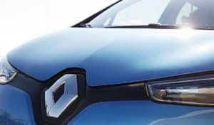 Renault Zoe 2 : premières infos sur les batteries et le prix