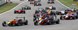 La F3 Euro Série en France. L'heureux circuit élu est...