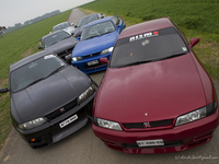 Dossier Skyline GT-R: A la découverte des 4 fantastiques !