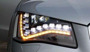 Étude: l'éclairage LED serait un danger pour nos yeux