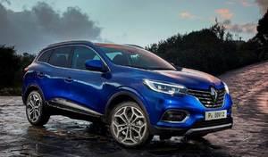 Renault : la fin des Kadjar et Scénic diesel dès 2020