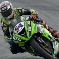 Superbike - Supersport: Les vidéos d'Aragon à commencer par le coup de boule de Sofuoglu !