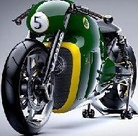 Nouveauté - Lotus: la C-01 est annoncée à 100.000 euros