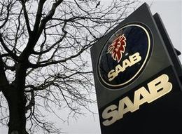 Spyker finalise le rachat de Saab