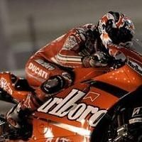 Moto GP - Test nocturne Qatar D.1: Stoner à la vitesse lumière !