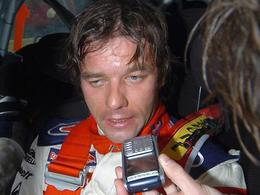 En 2012: Loeb ira faire du Nascar !