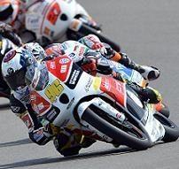 Moto 3 - Pays-bas : Louis Rossi  5ème d'une course méthodique