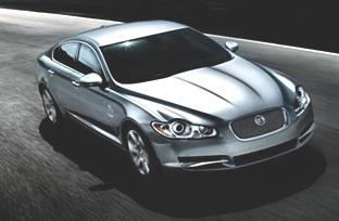 Jaguar XF Edition Limitée : seulement 100 exemplaires