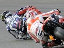 Moto GP: pas de samba pour les Grands Prix en 2014