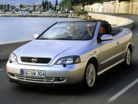 L'avis propriétaire du jour : karolineprinz nous parle de son Opel Astra 2 Cabriolet 2.2 16v
