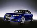 Bye-bye Audi RS4