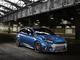 Salon de Genève 2015 - Ford Focus RS : méchante