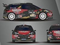 Loeb revient déjà au rallye !