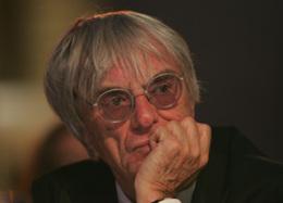 F1 : Pas de GP de France avant 2011 selon Bernie