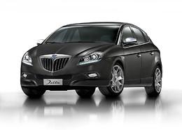 Genève 2010 : Lancia avec des séries spéciales et ... Chrysler !