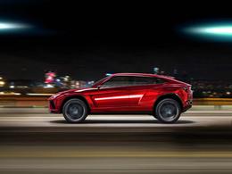 Lamborghini prévoit d'ouvrir 11 nouvelles concessions en Chine