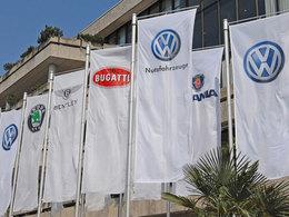 VW Group a déjà vendu 7 millions de véhicules