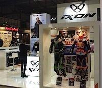 En direct du Salon de Milan 2015: Ixon
