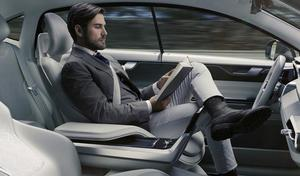 Aides à la conduite et voiture autonome: le jackpot pour Bosch et les autres