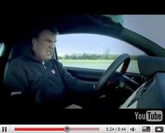 Vidéo Top Gear : Jeremy en Abarth 500 SS
