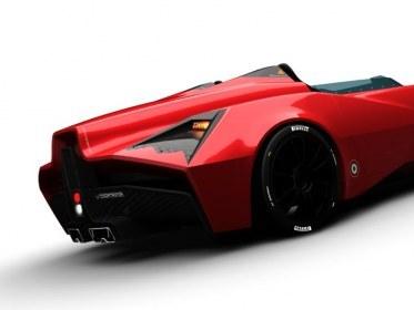 Spada Codatronca Roadster: 1ères photos