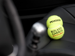 Peugeot et Roland-Garros, une longue histoire qui se poursuit en Chine