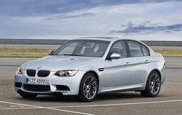 BMW M3 M DCT: rappel massif pour calage intempestif