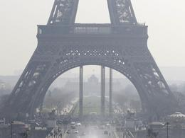 Pollution à Paris - Le fond de l'air est-il propre ou est-il bête ?