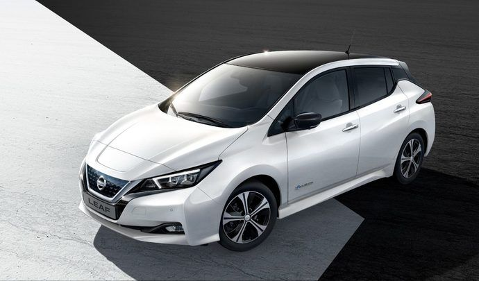 Nissan et Infiniti prévoient 6 nouvelles électriques