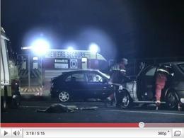 «Insoutenable», le clip choc de la Sécurité Routière contre l'alcool au volant, reçoit le prix de la Campagne Citoyenne