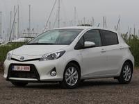Essai vidéo - Toyota Yaris hybride : première réussie