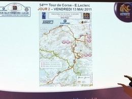 IRC : retour au sommet du Tour de Corse