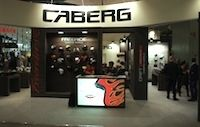 En direct du Salon de Milan 2015: Caberg