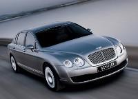 Bentley: le diesel pour bientôt...