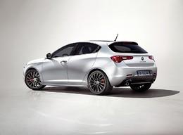 Genève 2010 : Alfa Romeo présente Giulietta mais aussi la MiTo double embrayage