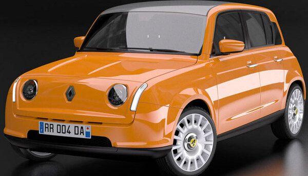 Avec la nouvelle Renault 5, une Renault 4Ever ?