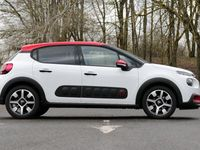 Essai - Citroën C3 1,2 Puretech 110 EAT6 (2017) : figure de proue provisoire