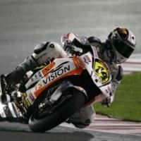 Moto GP - Test nocturne Qatar: Randy et Sylvain, sereins