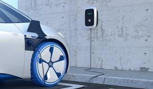 Volkswagen prévoit l'installation de 36000 bornes de recharge en Europe