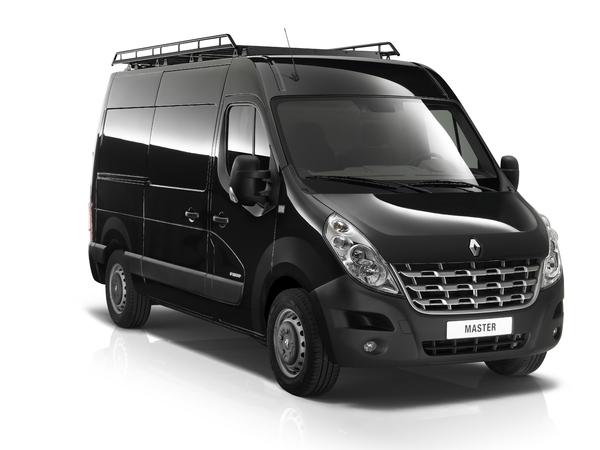 Le Renault Master évolue... et l'Opel Movano aussi