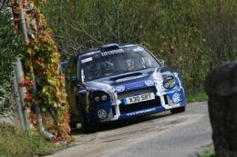 Chpt France Rallye du Var : un beau plateau pour décerner le titre