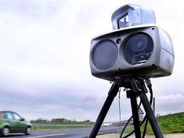 Yonne : un automobiliste flashé à 209 km/h sur une nationale